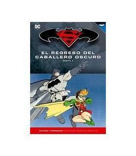 Colección Batman y Superman 06: El Regreso Del Caballero Oscuro Parte 2
