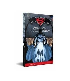 Colección Batman y Superman 19:Batman:¿Qué Le Sucedió Al Cruzado De La Capa?