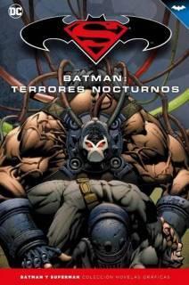 Colección Batman y Superman 22: Batman: Terrores Nocturnos