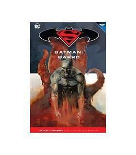 Colección Batman y Superman 28: Batman: Barro
