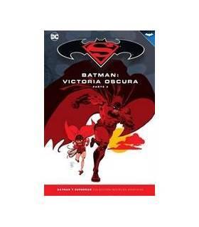 Colección Batman y Superman 33: Batman: Victoria Oscura (Parte 2)